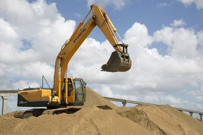 Aggregates Construction Sand