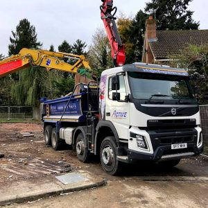 Groundworks Contractors